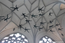 Eusebius parachuters